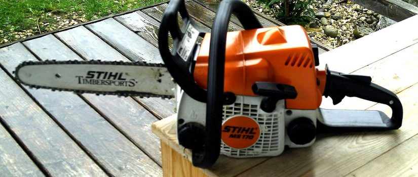 33-Main Facts about Chain Saws